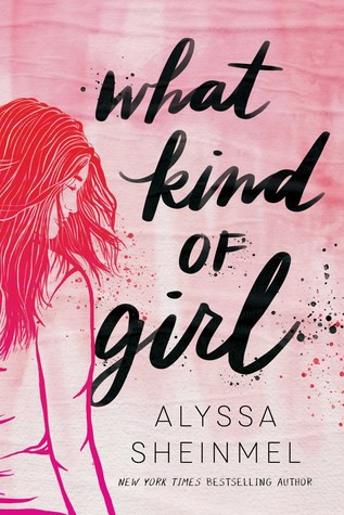 Image result for what kind of girl book